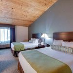 double queen room t Best Western Plus The Inn at Hampton